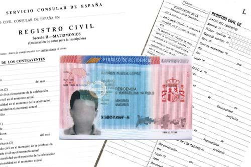 Trámites para renovar la tarjeta de residencia