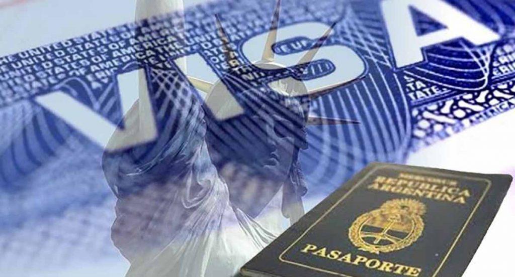 visado de residencia español
