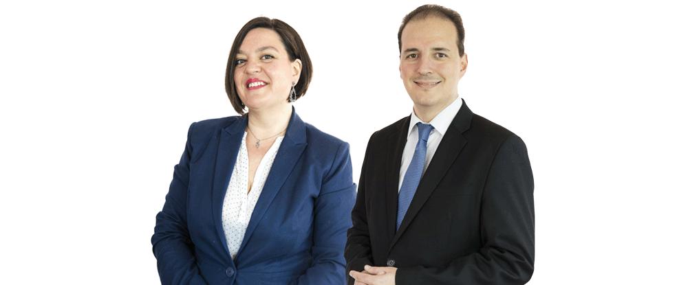 Abogados especialistas en divorcio