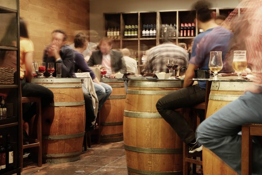 bar-bodega cervezas vinos y tapas
